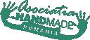 Asociaţia Handmade România Logo