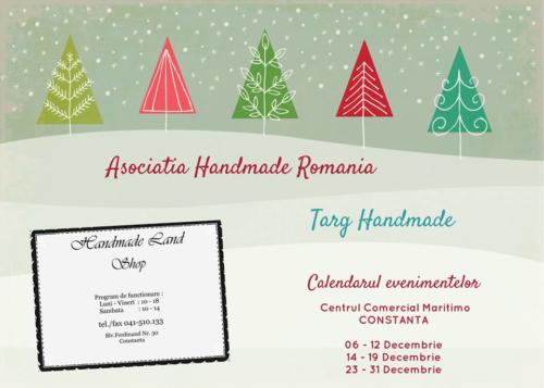 Handmade Land Shop - 2014